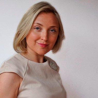 Ekaterina Darman