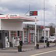 Eberle Automobile AG, Muolen - Tankstelle