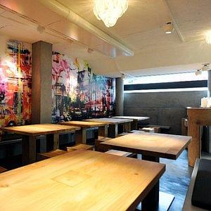 Restaurant Tschingg am Stauffacher