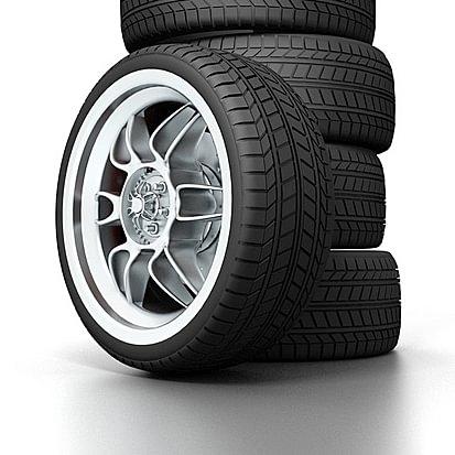 Dan pneus