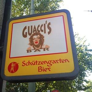 Guacci's Bar