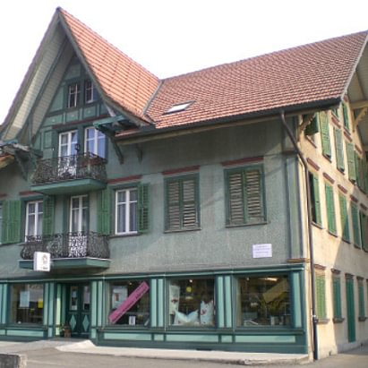 Geschäftshaus