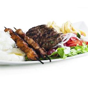Restaurant AL.Amir