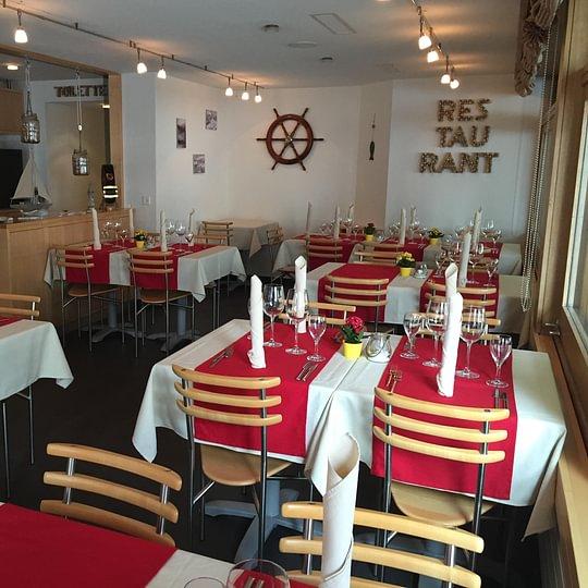 Restaurant Anker Ancora Lenk im Simmental