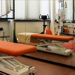 Elettroterapia Ultrasuoni Locarno Solduno