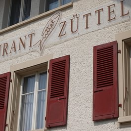 Restaurant Züttel AG