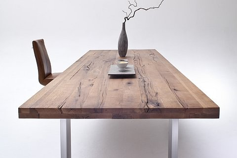 Stühle / Holztische nach Mass