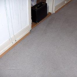 Nachher 2 Teppich