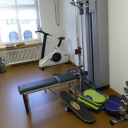 AARE PHYSIOTHERAPIE