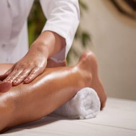 massages relaxant, sportif et amincissant à Corsier sur Vevey