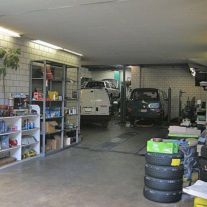Garage Lohwis