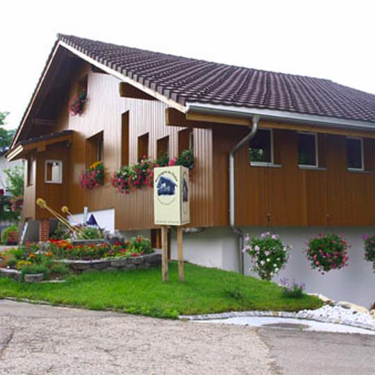 Boulangerie du Chalet
