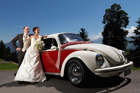 Hochzeits- und Festtagsdekorationen