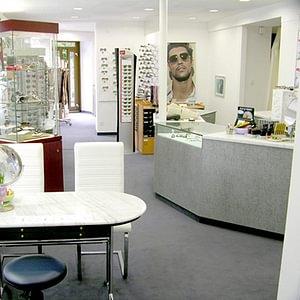 Sichtbar Optik AG