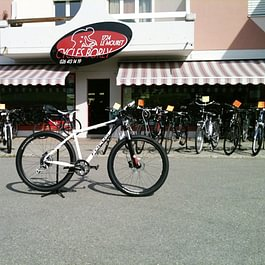 Vélos de sport