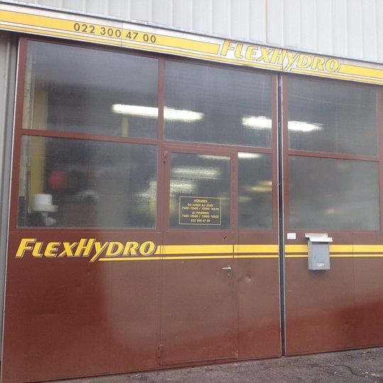 Flexhydro Composants SA