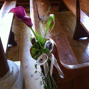 Bouquet de Banc