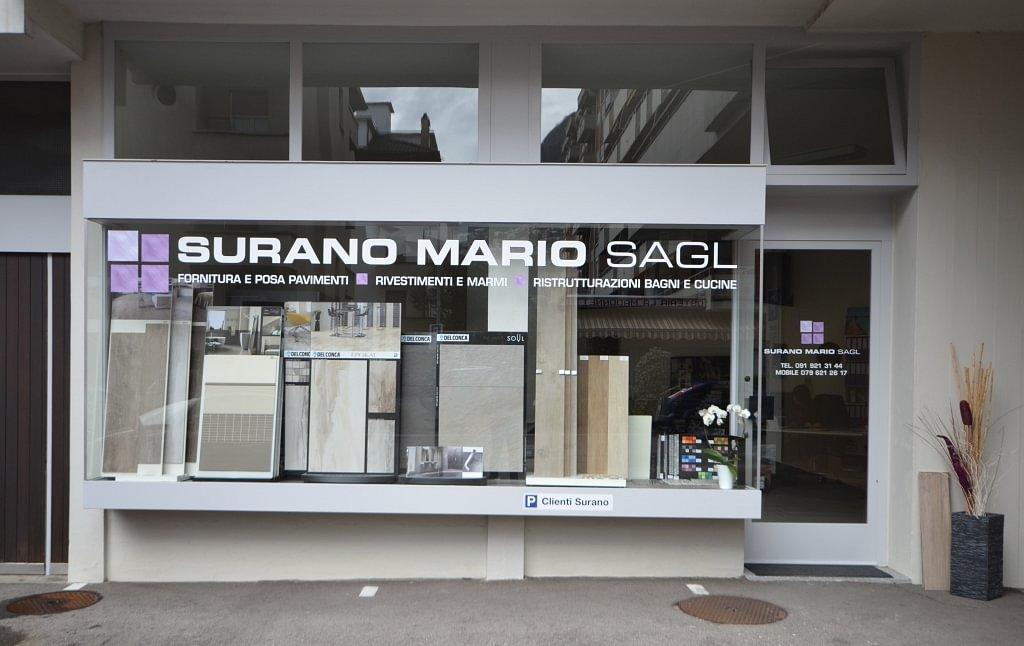 Surano Mario Sagl in Lugano - Adresse & Öffnungszeiten auf local.ch ...