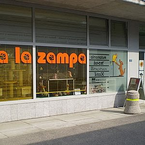 Alimenti e accessori per animali Ticino
