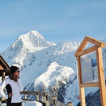 Lauchernalp Bergbahnen AG