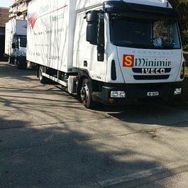 Minimir Transports - Déménagements