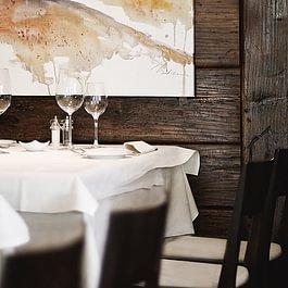 Restaurant Stapferstube Da Rizzo