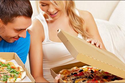 PIZZA A L'EMPORTER