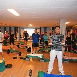 Fitness la Tour - La Tour-de-Peilz