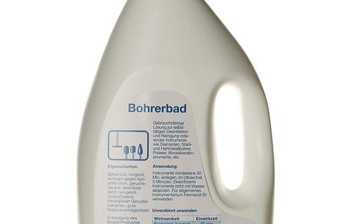 Fermacid BD Bohrerbad