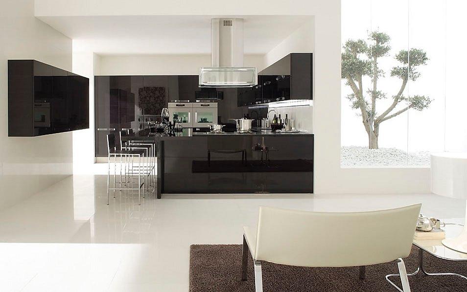 Veneta cucine gm cuisines sa in yverdon les bains for 3d architecture yverdon