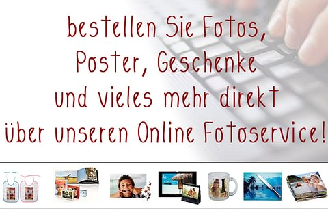 Online Fotoservice