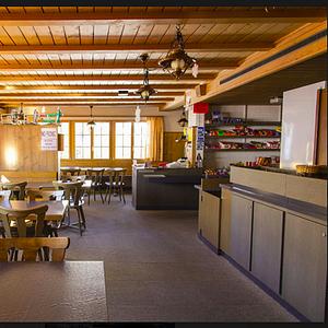 Restaurant Berghaus Stoss
