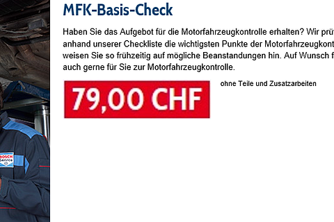 MFK Check