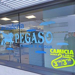 Lavanderia Pegaso