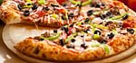 Pizza le mardi
