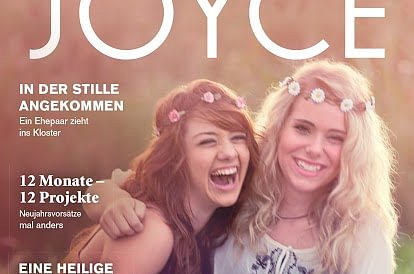 JOYCE – Was Frauen inspiriert