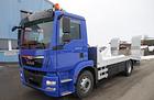 Baumgartner Construction et Equipement de véhicules Sàrl