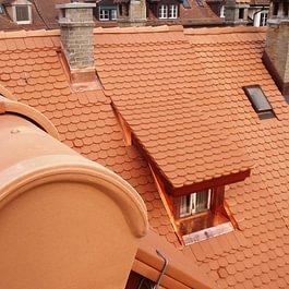 Steildach / Ziegel