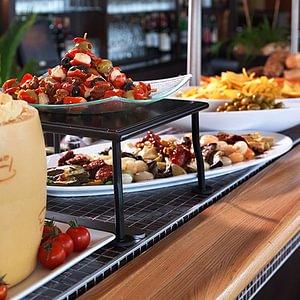 max - restaurant, bar & lounge Zürich