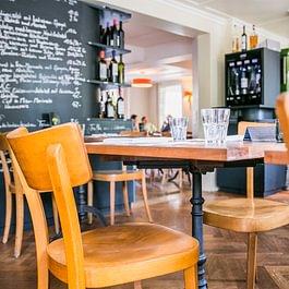 Restaurant Zum Alten Löwen