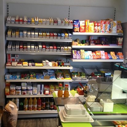 notre épicerie