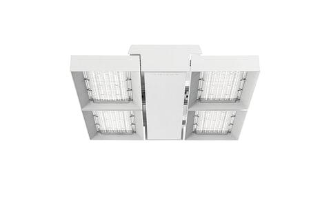 TRILUX Mirona Fit LED – minimale Dimensionen mit maximaler Power