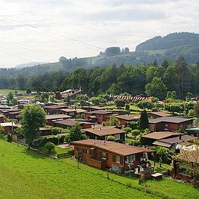Camping Thörishaus
