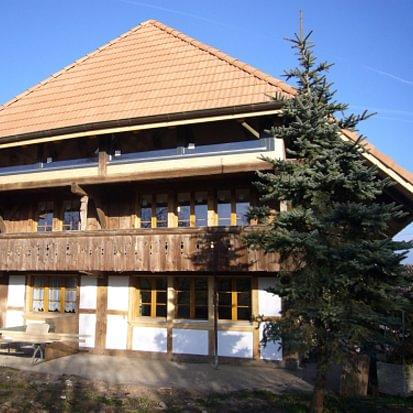 Holzbau Hofmann Dänzer AG