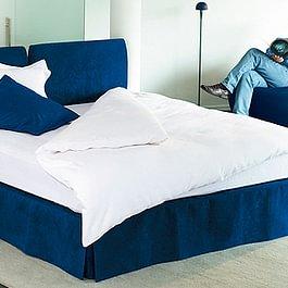 Bettwaren von Duschen Wohnbedarf AG in Wohlen