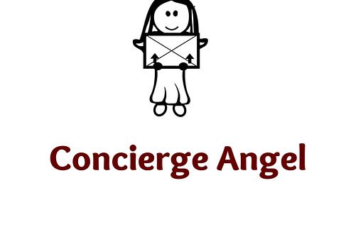 Conciergerie Anges