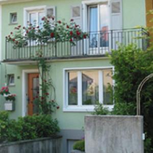 Fassadenrenovation