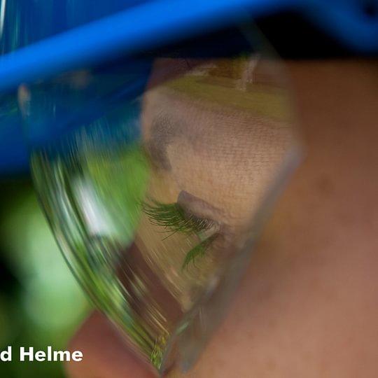 Visiere und Helme