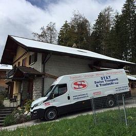 ST&T Swiss Trasporti & Traslochi Sagl