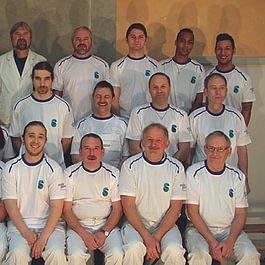 Team Spaltenstein + Co., Basel